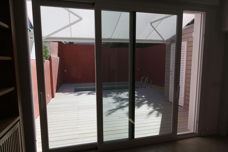 Nacarino ventanas de pvc en madrid reformas aluminio for Ventanas pvc climalit